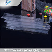 BOPP Square Bottom Plastic packaging bags FOOD SAFETY