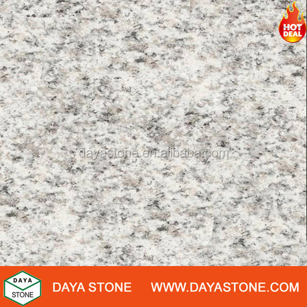 London White Granite with Top Quality