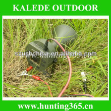 hot selling!!! eagle decoy/mp3 bird call with speaker of 35W and 130dB MADE IN KALEDE