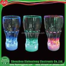Drinking Glass Decor Best Colorful Led Cup For Bar