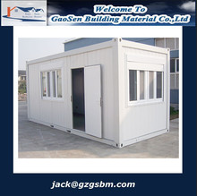 20ft container office/container house