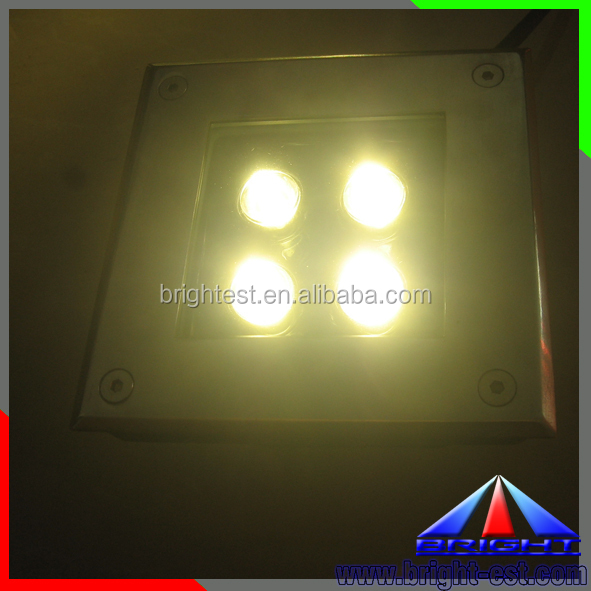 HOT!!!Round RGB Aquarium LED Lighting, 6W LED Aquarium Lighting,Marine LED Underwater Lights