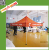 3x3m gazebo table tent stand exhibition tent design