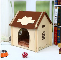 direct factory wholesale beautiful pet house