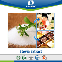 98% food grade powder Stevia Sugar