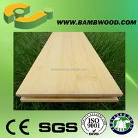 Waterproof Standard bamboo flooring reviews Durable