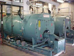 Boiler Water / Steam Corrosion Protection Chemicals