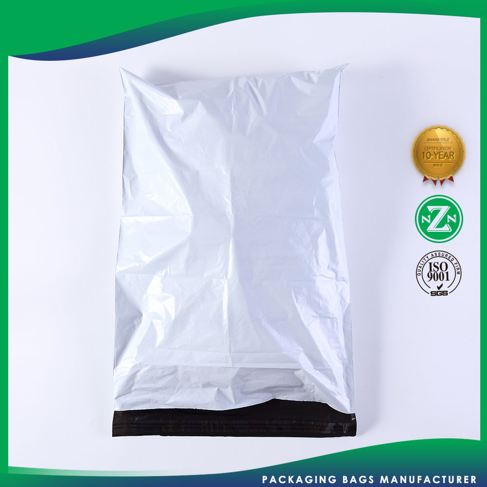 personalized wholesale plastic packaging supplies mailing bag in guangdong
