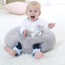 manufacture made back support baby seat cushion