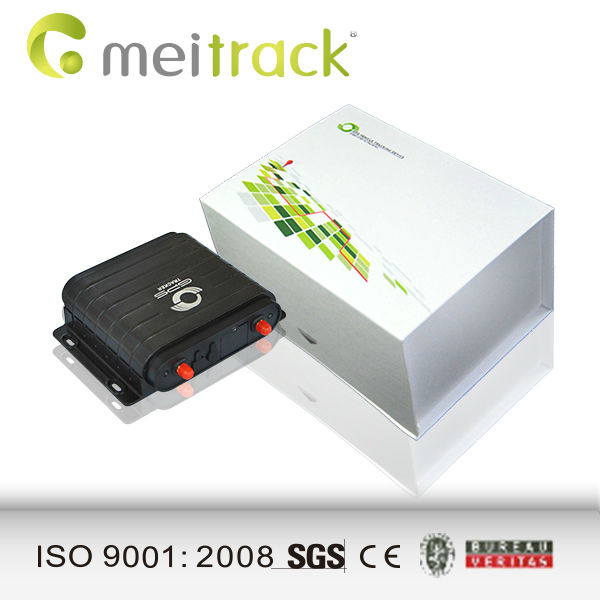 Meitrack MVT600 GPS Navigator For Car Security/Anti-Hijack/Fleet Management