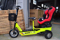 SDN new electric 3 wheel mother scooter with kids seat