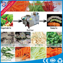 Machine Manufacturer Ribbon Shoestring Potato Cutter