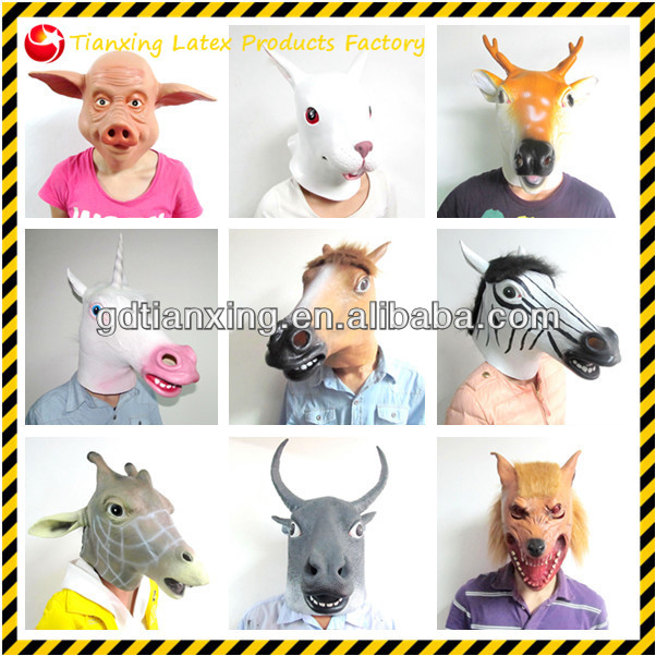 Full Adult Movies Sale Party Masks Halloween Masks On Sale