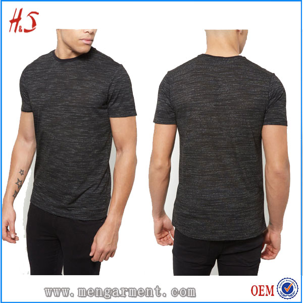 Online Shop China Wholesale Clothing High Quality Fancy Blank T-Shirt