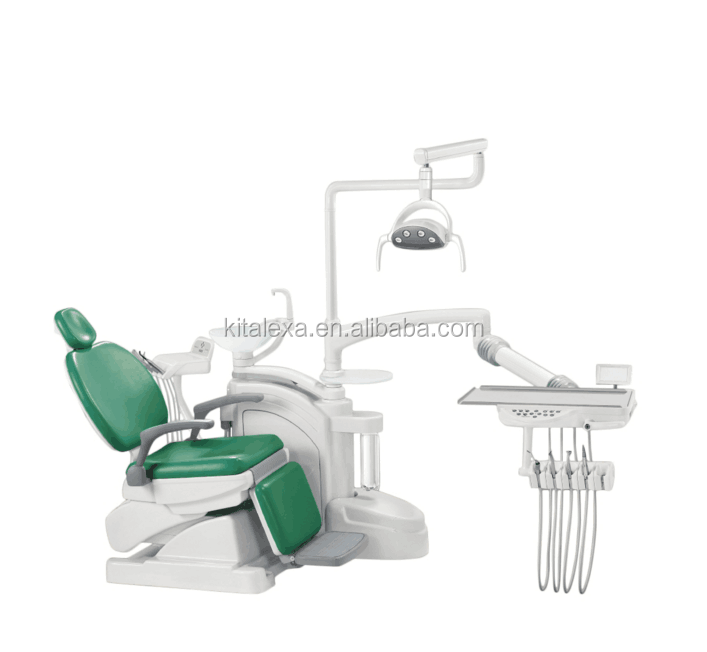 2016 Suntem Anna Folding Dental Chair