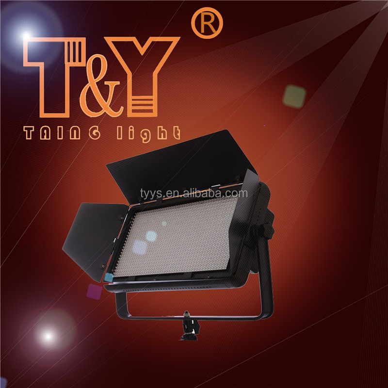 1200pcs 80 watts slim shooting LED light panel LED video light LED shooting light