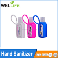FDA approved hand sanitizer container