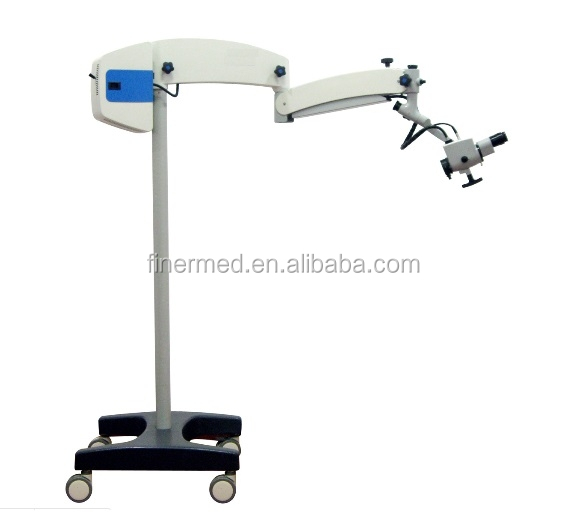 ENT operating Surgical Microscope