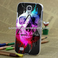 Fashion cover case for samsung galaxy s4
