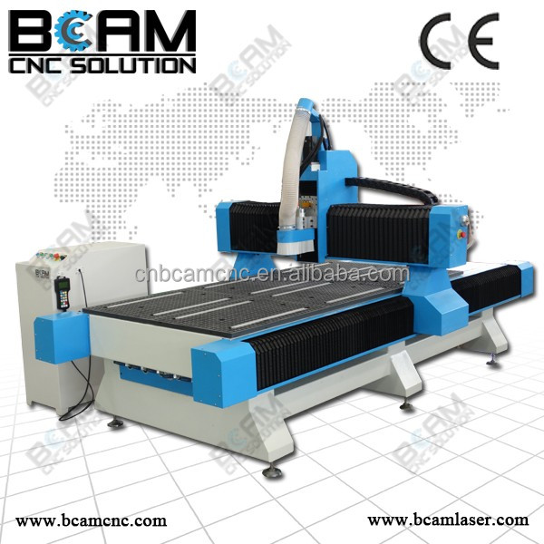 panel saw wood working machine 4*8ft CNC router machine with good price for sale