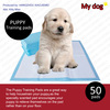 super absorbent pet loo piddle pads indoor dog potty pads