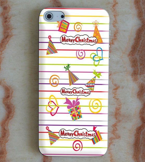 mobile phone cover case for iphone and print any full color logo