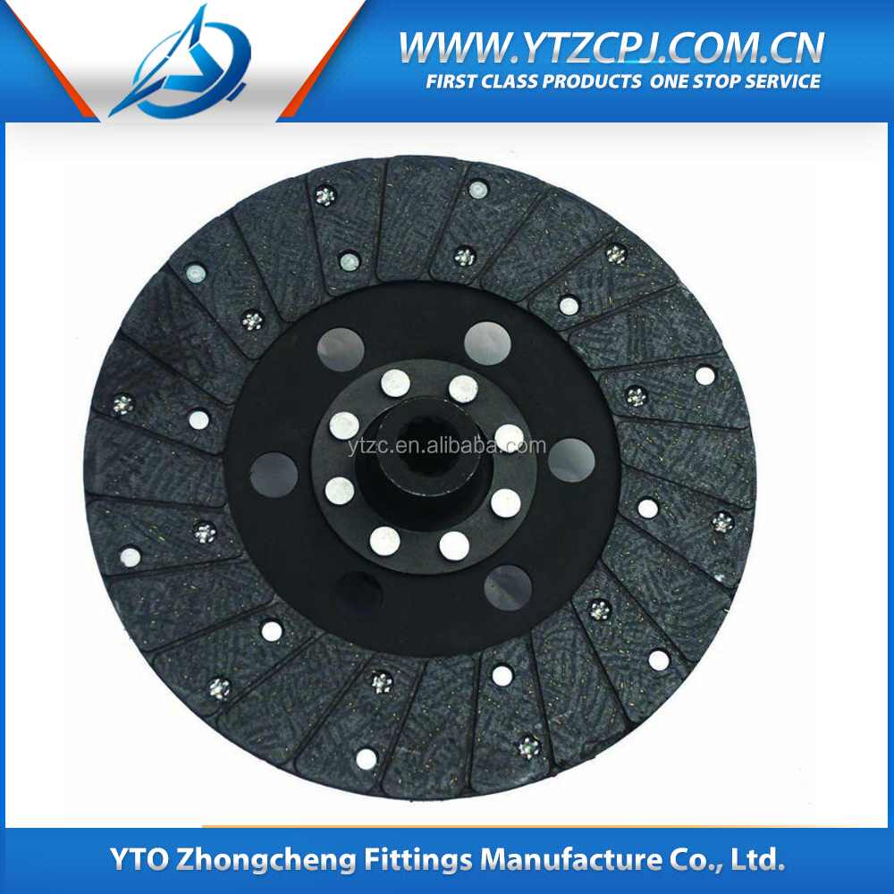 Made In China Supplier Wholesale Customed Clutch Plate Size
