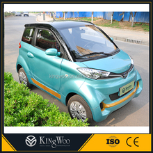 Factory direct sell 2 person mini sedan electric cars made in china