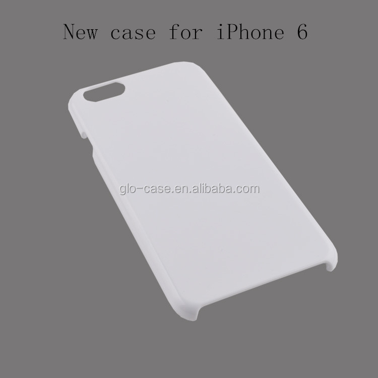 Sublimation Phone Cases Blanks for iPhone 6 Case