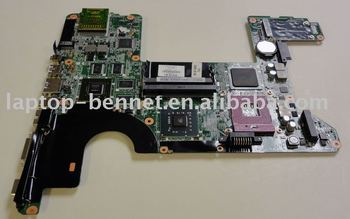 Motherboard 496460-001 For NEW HP HDX X16 Intel FF