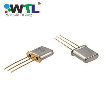 WTL OEM 10.7mhz Bandpass Filters for Cordless Phones Active Electronic Components Supplier for Sales