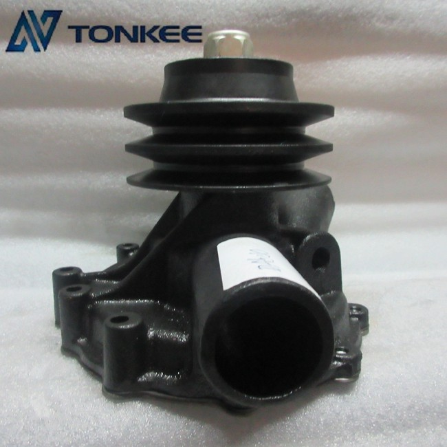 Original DA640 1-12365475-9 water pump & water pump assy