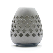 Good quality hot seller wholesale Cement Ultrasonic Essential Oils Aromatherapy Cement Aroma Diffuser, Ultrasonic Air Humidifier