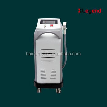 808nm Diode Laser Hair Removal Machine,Freezing, painless Alternative IPL,2015 E-88B