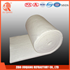 High quality heat insulation aluminium silicate fiber felt