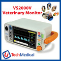 Portable Pets vitals with 3 Blood Pressure Cuff for Vet Supplies