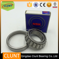 Japan NSK bearing price list Single Row Tapered Roller Bearing 32005 32006 30204 30205