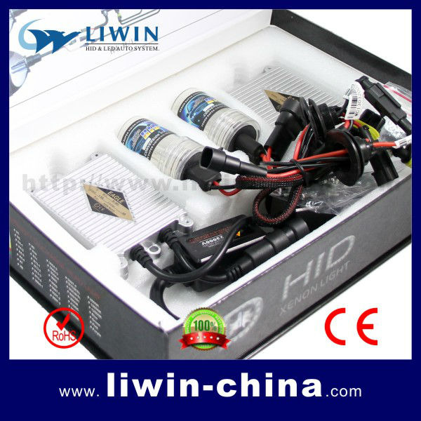 liwin 2015 China high quality hid xenon conversion kit ,wholesale hid kits, hid kit Manufacturer!!!