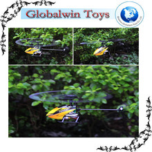 Hisky HFP80 4CH 3 Axis Gyro Flybarless Mini RC Helicopter Cheap Rc Helicopter Vs Hubsan Rc Helicopter