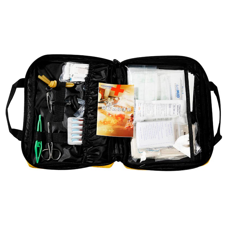 CE mini medical first aid kit for sale