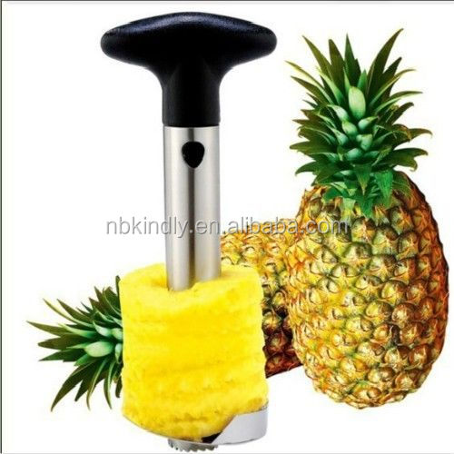 3 in 1 Pineapple Peeler