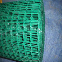 Welding wire mesh / High Quality Holland Wire Mesh / Wavy wire fence