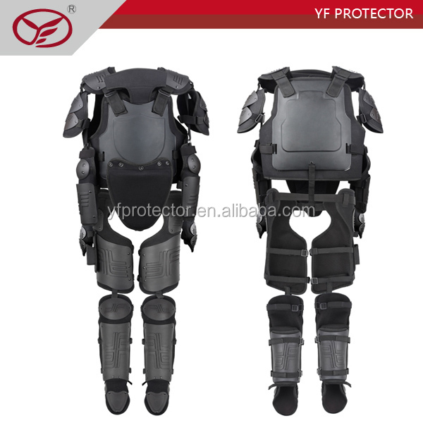 Anti Riot Body Protective Suit