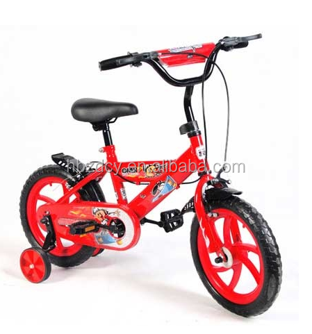 China cheap children bike 12 inch bicycles / factory oem children bicycles supplier bicicletas