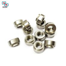 Sheet metal Self Clinch Stud fastener/custom stainless metal stud