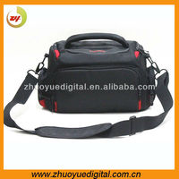 2013 New arrival Universal Compact Travel Camera Bag for Sony Nikon Canon DSLR Camera and Accessories