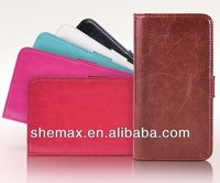Smart Wallet Case For samsung galaxy note 3 note 2