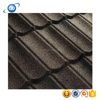 GKR-NC18 Light Weight Spanish Stone Coated Roofing