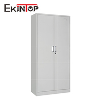 Ekintop iron workforce chemical garage lowes outdoor electronic component metal steel storage cabinet