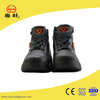Hight Quality Leather Safety Shoes With